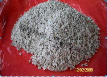 脱硫石灰石颗粒