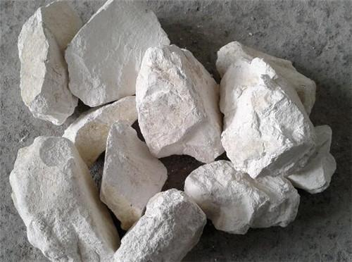工业氧化钙