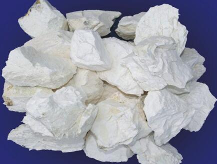 脱硫用氧化钙